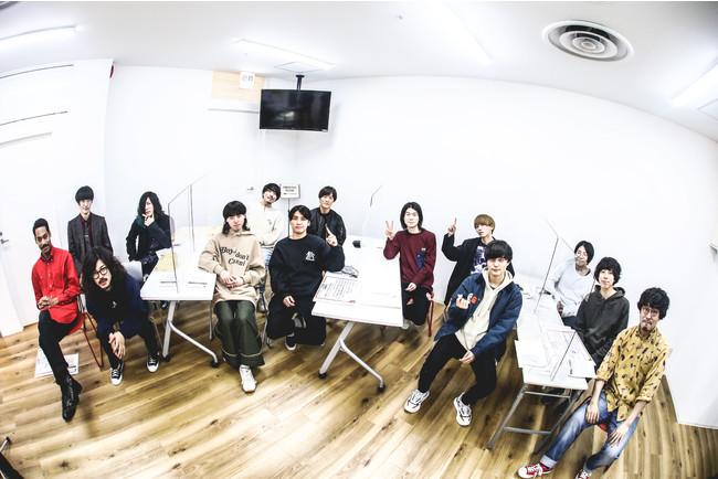 スペースシャワー列伝 JAPAN TOUR 2020 ~仕切直始の宴~ THE FINAL TALK SESSION
