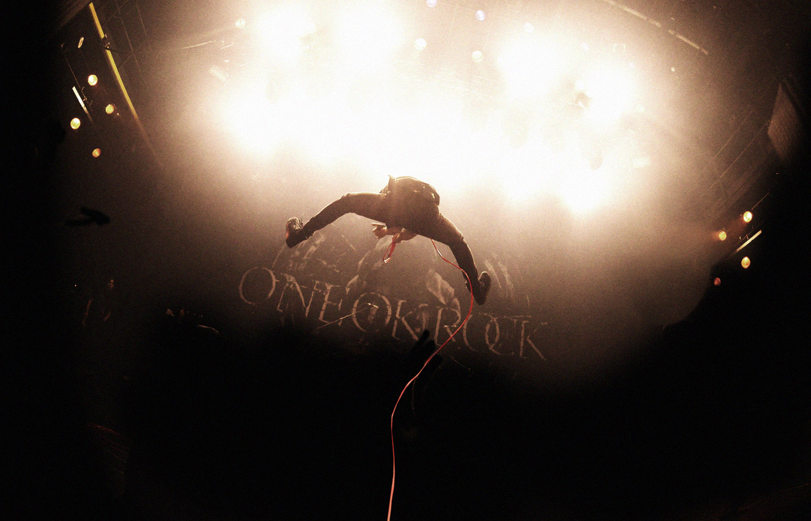 One Ok Rock 壁紙 Pc