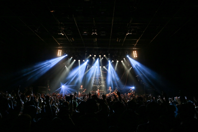 back number無料招待制プレミアムライブ
