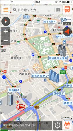 「乗換MAPナビ」の画像検索結果