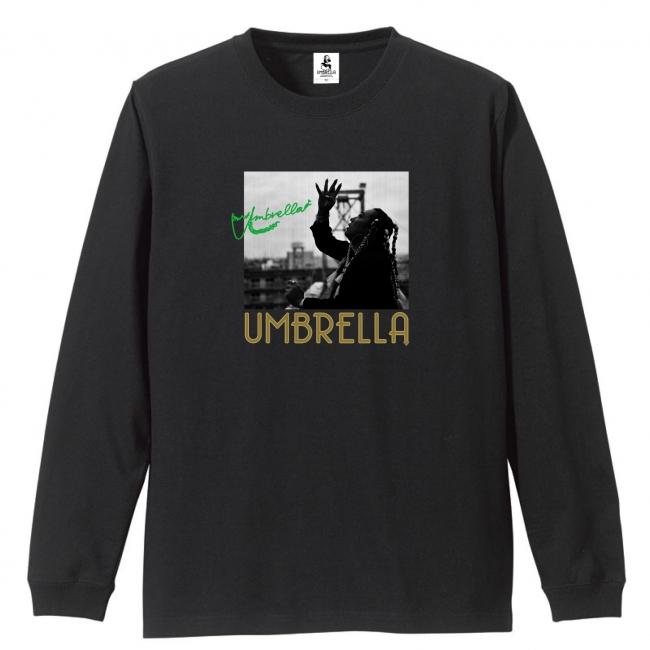 UMBRELLA ロングTシャツ