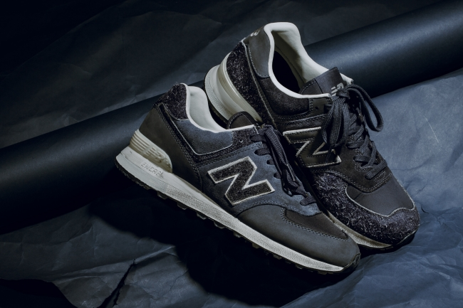 "db6d48baa6b0b New Balance × INVINCIBLE""THE OLD IS NEW""限定コラボレーションモデルが ..."