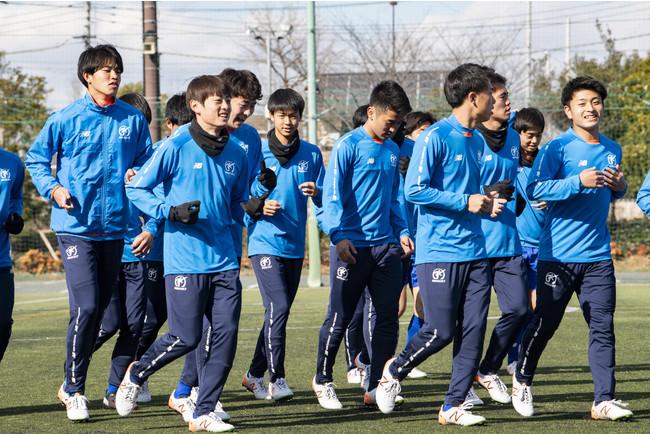 選抜 日本 高校 サッカー