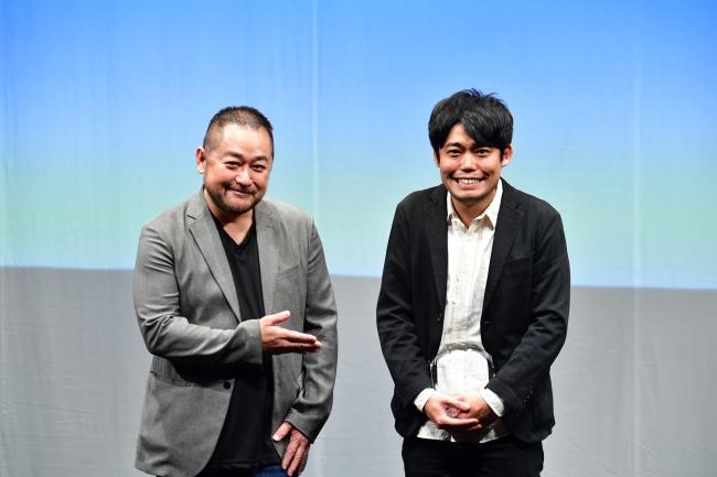 コケコッコー野村尚平、西田シャトナー