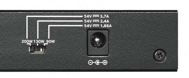 GS316PP背面