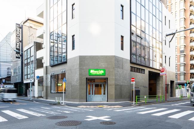 """""""農業""""をキーに人と人とをつなぐ、新たなコミュニティスペース『農mers Cafe』を東京都中央区人形町にオープン!10月10日(木)にオープン記念マルシェ&見学会を開催"""