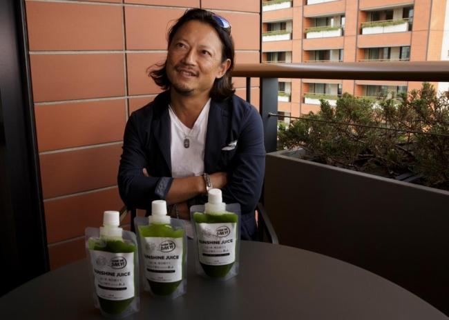 <コンセプトを共同開発>本田直之氏 レバレッジコンサルティング株式会社 代表取締役兼CEO