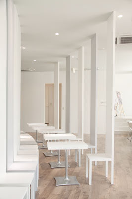 バンタンデザイン研究所大阪本校Cキューブが、 アジアで最も影響力のある優れたデザインを選ぶ 「Design for Asia Award 2009銅賞」受賞!