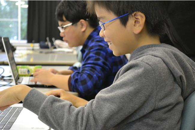 プログラミング 教室