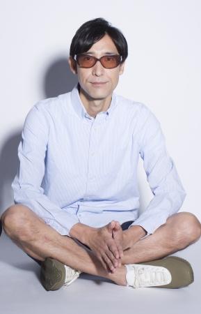 小宮山雄飛さん(ホフディラン)