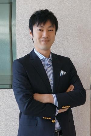 石川善樹さん(予防医学研究者)