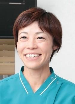 久我山あおぞら歯科医院 好士理恵子先生