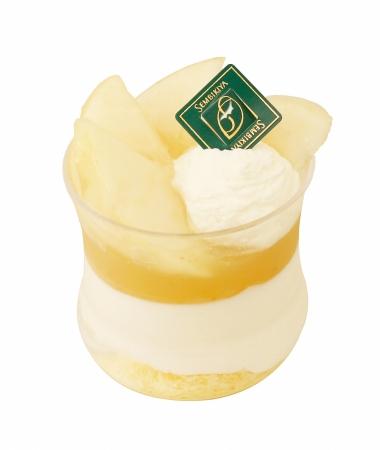 ル レクチエのデザート
