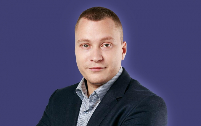 最高経営責任者:アレキサンダー・ドズニコフ - Alexander Duzhnikov