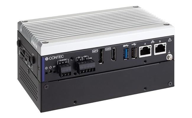 拡張スロット付き DX-U1200P1-3E0211