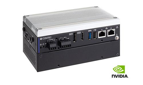 NVIDIA(R) Jetson Nano(TM) 搭載「DX-U1100P1」