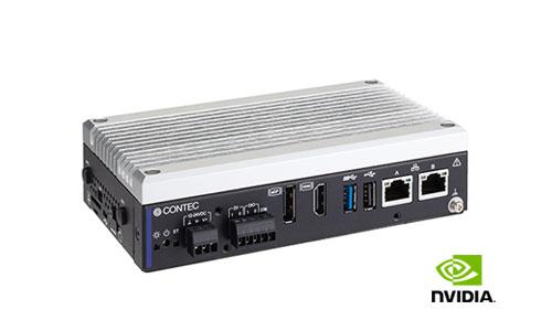 NVIDIA(R) Jetson Nano(TM) 搭載「DX-U1100」
