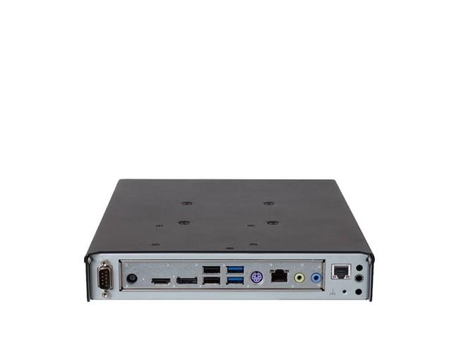 LPC-200A オンライン資格確認端末専用モデル インターフェイス