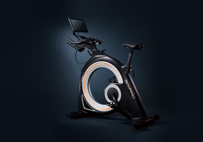 The Bike EX