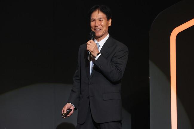 京都大学 森谷敏夫名誉教授