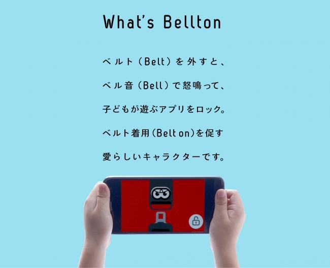 ベルトンとは