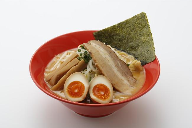 十和田湖味噌ラーメン 950円