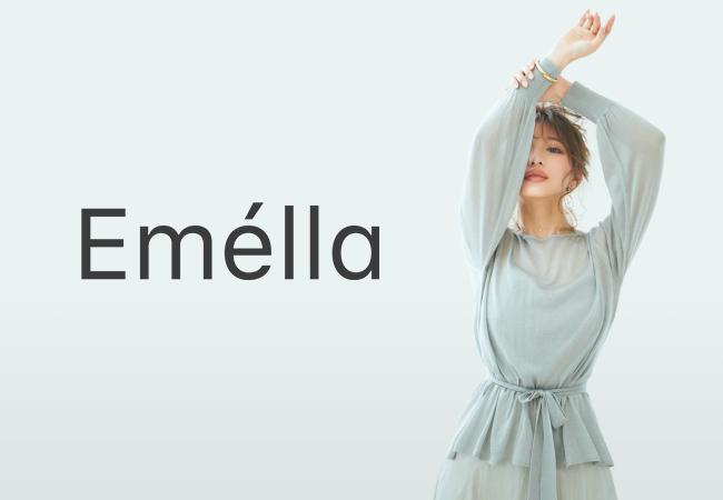 Eternal Enchant Emēlla