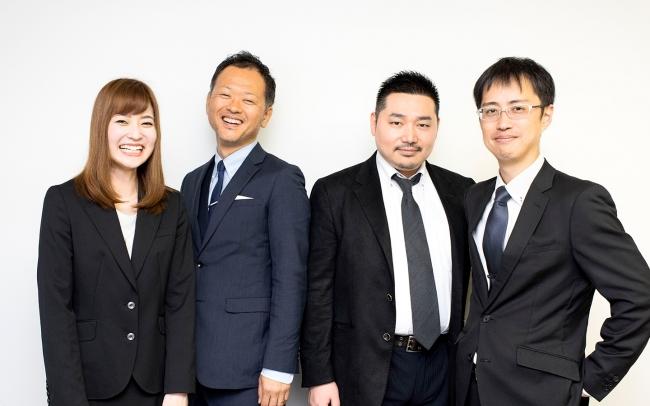 レッドフォックス・アルムナイ・リレーションチーム