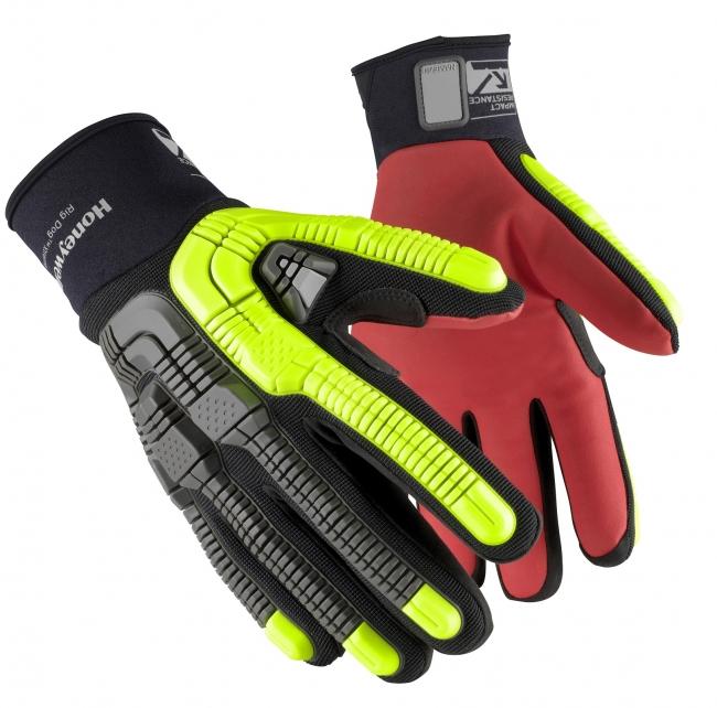 Rig DogTM Xtreme _ Cold Protect (Xtreme 耐油強化モデル)