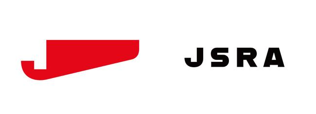 ラグビーワールドリーグ団体のロゴ「JAPAN SUPER RUGBY」(cl:ジャパンエスアール)