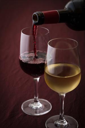 ワインのペアリングのイメージ