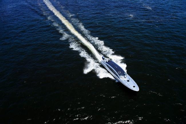 リムジンボート イメージ