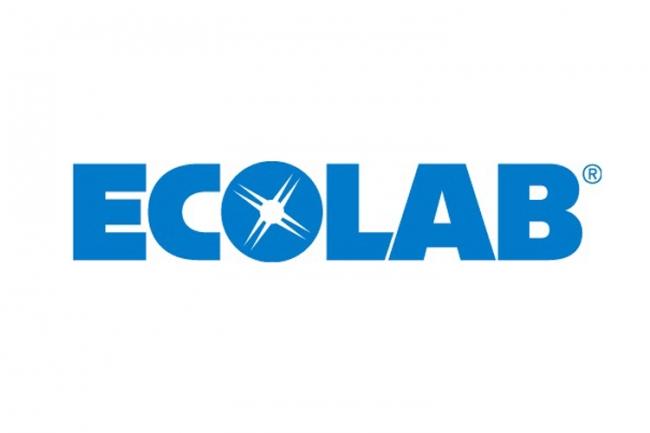 「ECOLAB(エコラボ)」ロゴ