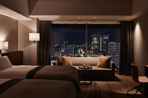 ホテルメトロポリタン 仙台イースト
