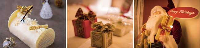 クリスマス宿泊プラン2020/イメージ写真