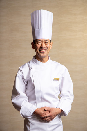 料理長 小林 明