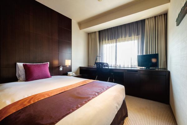 ホテルメトロポリタン エドモント客室イメージ