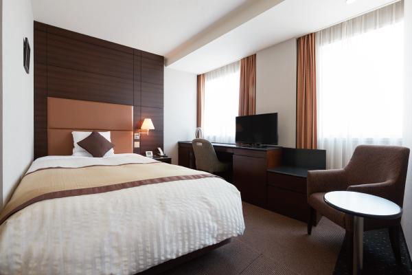 ホテルメトロポリタン 高崎 客室イメージ