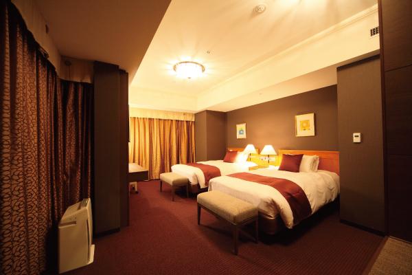 ホテルメトロポリタン 長野 客室イメージ