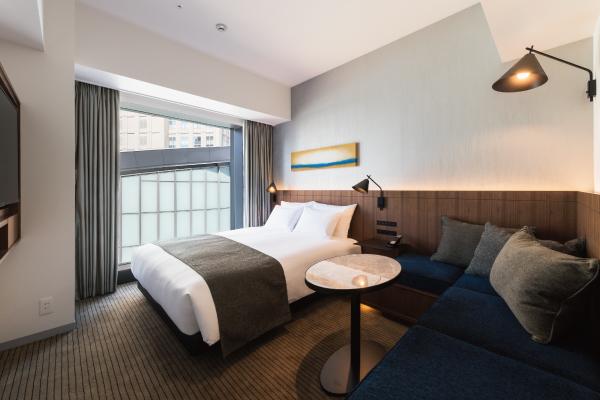 ホテルメトロポリタン 川崎 客室イメージ