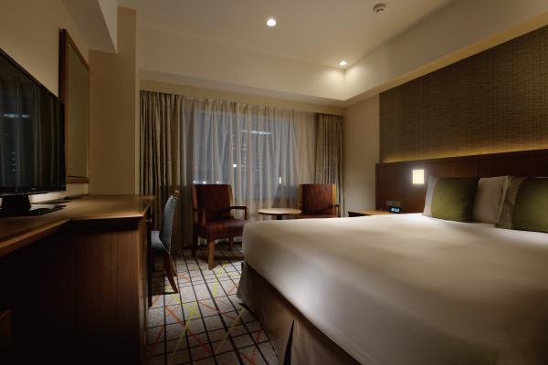 ホテルメトロポリタン(池袋)客室イメージ