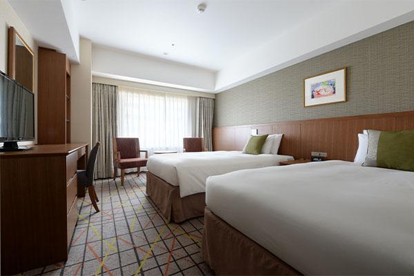 ホテルメトロポリタン(池袋)(客室イメージ)