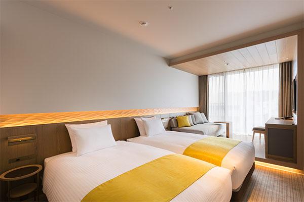ホテルメトロポリタン 鎌倉(客室イメージ)