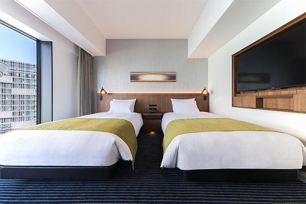 ホテルメトロポリタン 川崎(客室イメージ)