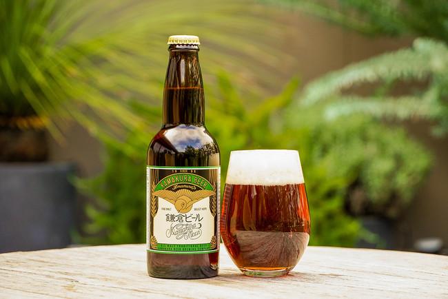 鎌倉生まれ鎌倉育ちのクラフトビール