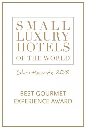 SLH Award 2018