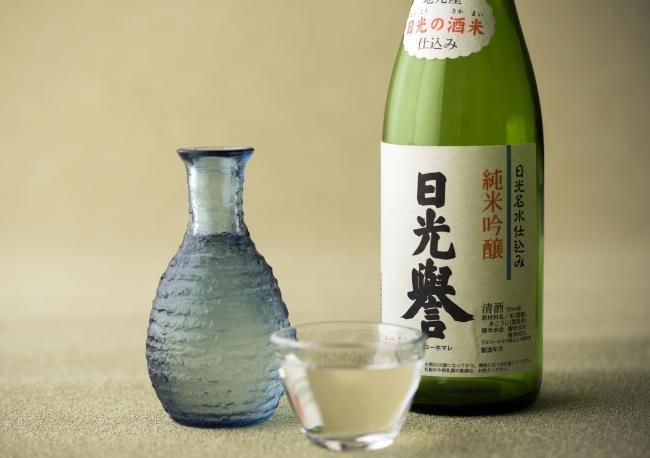 「おすすめの地酒」イメージ写真