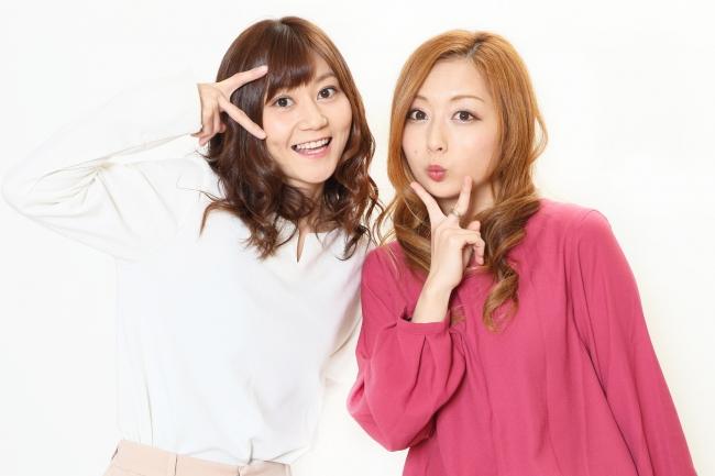 ソノヘンノ女(金曜担当)