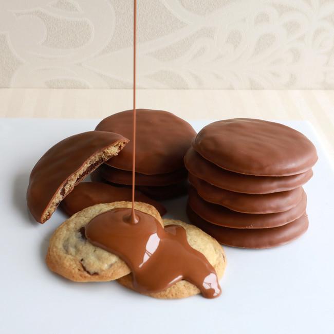 ミルクチョコレートホリック