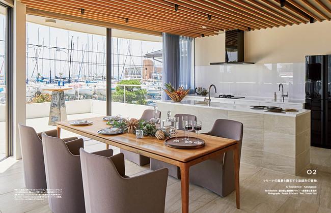 A Residence/飯田都之麿建築デザイン一級建築士事務所